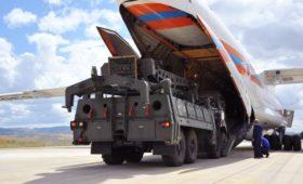 Турция назвала условие покупки у России дополнительных С-400