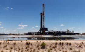 Stroytransgaz Oil получит газовое месторождение в Ираке