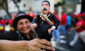 Венесуэла ответила на слова Трампа о «кубинской марионетке»