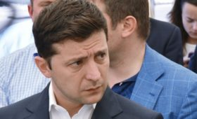 Зеленский заявил о риске срыва переговоров по обмену из-за Цемаха