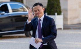 Основатель Alibaba Джек Ма ушел с поста главы компании