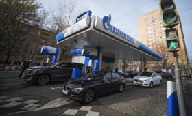 «Газпром нефть» передаст часть заправок в управление своим сотрудникам