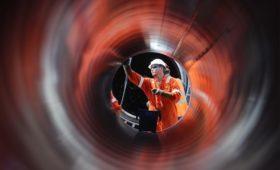 Россия и Украина обсудят транзит газа в Брюсселе