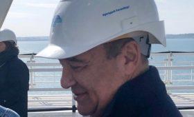 Ротенберг договорился о продаже крупнейшего подрядчика «Газпрома»