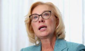 Украинский обмудсмен— РБК: «Указы о помиловании никогда не опубликуют»