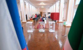 Депутаты нашли подтверждения зарубежного вмешательства в выборы в России