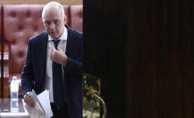 ЦБ выступил против подхода Минфина к инвестициям из ФНБ внутри России