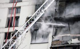 Кремль назвал цель введения запрета на курение на балконах
