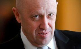 США ввели санкции против двух россиян из-за Пригожина
