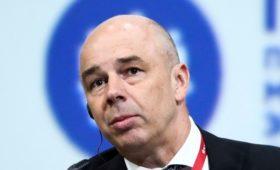 Силуанов оценил сумму предстоящих инвестиций из ФНБ