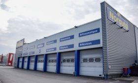 Владельцы Auchan продали бизнес автосервисов в России