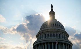В конгрессе сегодня обсудят санкции против российского госдолга