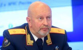 Путин уволил занимавшегося вопросами защиты детей помощника Бастрыкина