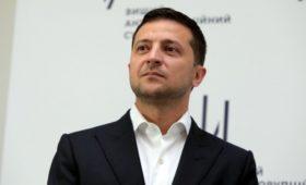 МИД Украины ответил на сообщения о давлении Трампа на Зеленского