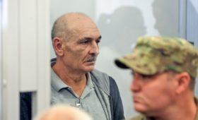 Порошенко счел просьбу освободить Цемаха признанием Россией вины за MH17