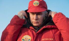 Bloomberg узнал о планах Путина одобрить Парижское соглашение по климату