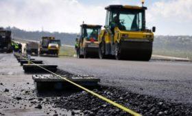 Акимов назвал исполнение Крымом дорожного нацпроекта плачевным