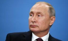 «Коммерсантъ» сообщил об увольнении Путиным почти 30 силовиков