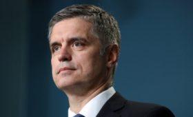 Новый глава МИД Украины исключил особый статус для Донбасса