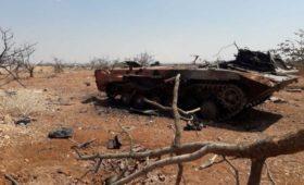 Россия обвинила США в нарушении договоренностей при авиаударе в Сирии