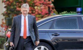 Кремль назвал неприемлемым отказ США дать визы 10 россиянам