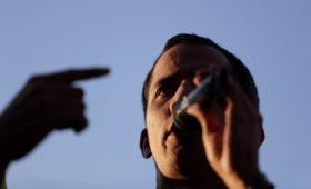 Генпрокуратура Венесуэлы заподозрила Гуаидо в попытке продать регион