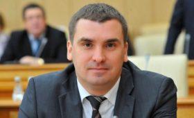Вице-губернатор Подмосковья возглавит исполком Народного фронта