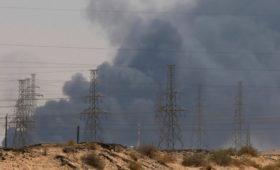 В Эр-Рияде назвали сроки восстановления уровня добычи нефти на треть