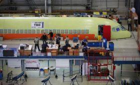 «Сухой» ответил на идею переименовать Superjet 100