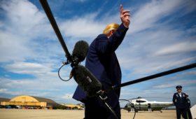 Трамп ответил на сообщения о предложении Ирану по санкциям