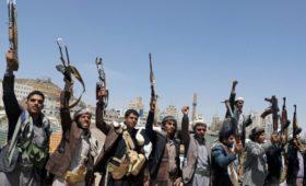 WSJ узнала о предупреждении Эр-Рияду от хуситов о новых атаках Ирана