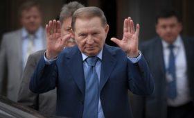 Киев потребовал распустить ДНР и ЛНР для соглашения по Донбассу
