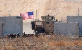 СМИ узнали о планах США вывести войска из Сирии в ближайшие дни