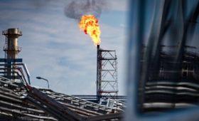 Правительство выставит на торги участок с запасами 1 трлн куб. м газа