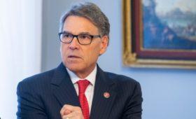 Минэнерго США не выдало демократам документы для процедуры импичмента