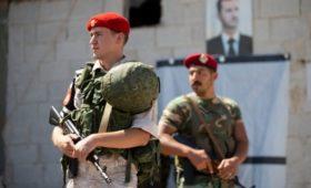 Welt написала о путинской «победе без войны» в Сирии