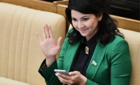 Володин назвал циничной провокацией допрос депутата Госдумы в США