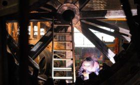 Экс-партнер Ротенберга построит с Китаем завод у Финского залива