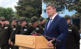 Врио главы ФСИН стал Анатолий Рудый