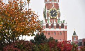 Россия сохранила 43-е место в рейтинге конкурентоспособности