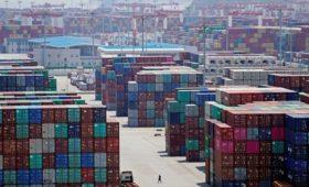 Bloomberg узнал о решении США и КНР заключить перемирие в торговой войне