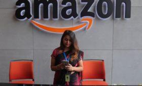 CNN связал провал Amazon на $10 млрд с поручением Трампа