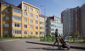 Сокращение доходов среднего класса в России затянулось на пять лет