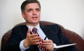 Глава МИД Украины описал альтернативу «формуле Штайнмайера»