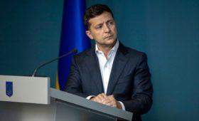 Зеленский разрешил украинцам заниматься частной космической деятельностью