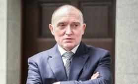 Борис Дубровский— РБК: «Я никуда не эмигрировал, я— гражданин России»