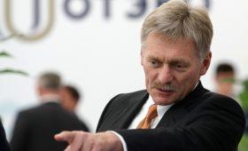 В Кремле оценили слова Суркова о «путинизме»