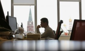 ВЭБ.РФ привлек новых лоббистов в США для защиты от санкций