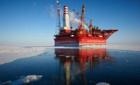 В Энергостратегию заложили либерализацию доступа на шельф Арктики