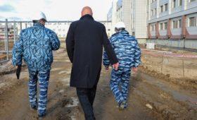 Кандидатом на пост главы ФСИН стал пришедший из ФСБ генерал